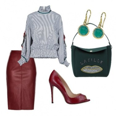 Outfit Trendy #21006