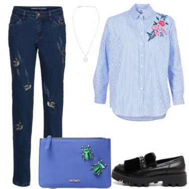 Outfit Basic #15265