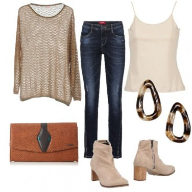 Outfit Trendy #21033