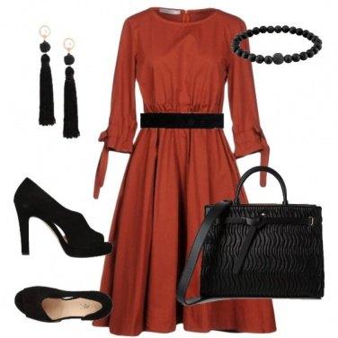 Outfit Bon Ton #11107