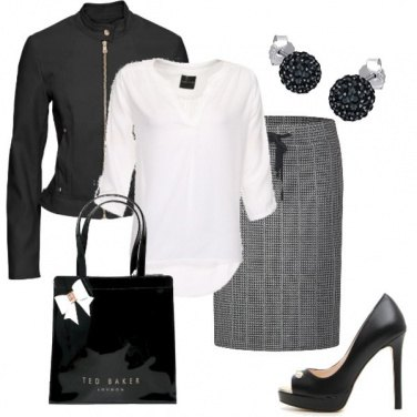 Outfit Bon Ton #11109