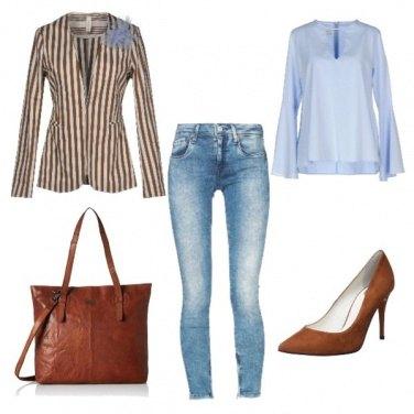 Outfit Bon Ton #11108