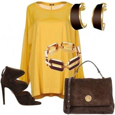 Outfit Bon Ton #11110