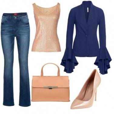 Outfit Bon Ton #11111