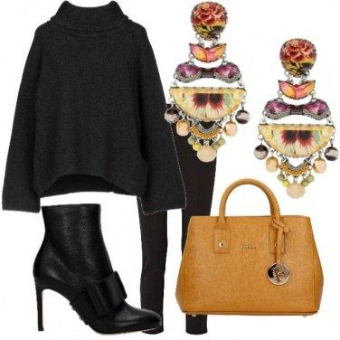 Outfit Bon Ton #11122