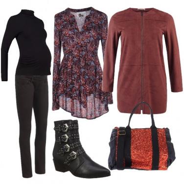 Outfit Amante degli accessori