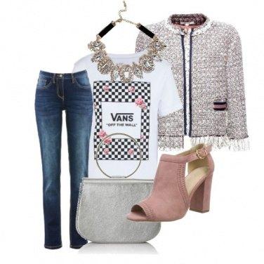 Outfit Bon Ton #11131