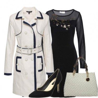 Outfit Casablanca