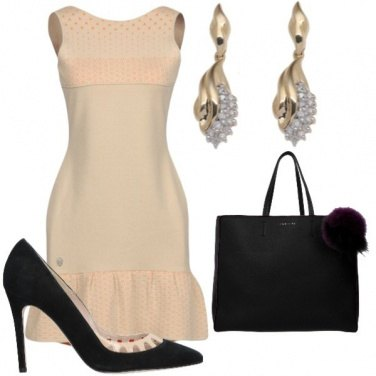 Outfit Bon Ton #11140