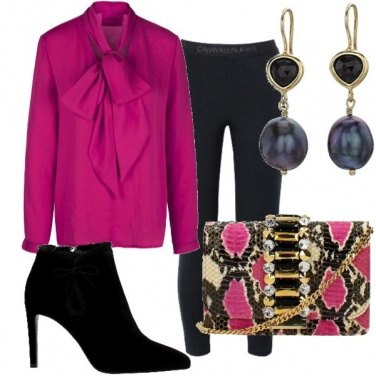 Outfit Bon Ton #11142