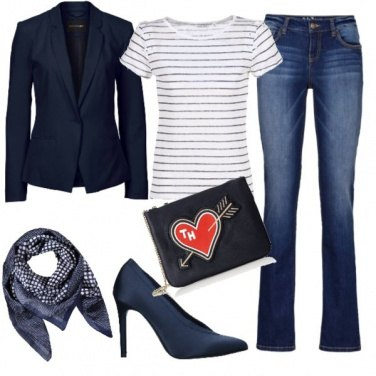 Outfit Basic #15296