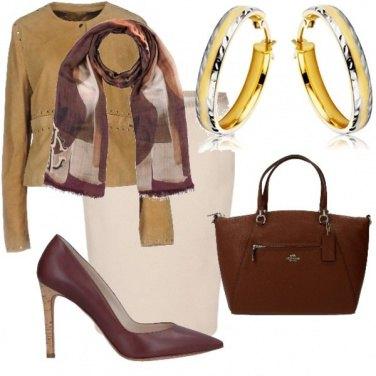 Outfit Bon Ton #11143