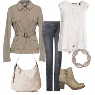 Outfit Basic #15301