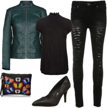 Outfit Trendy #21042