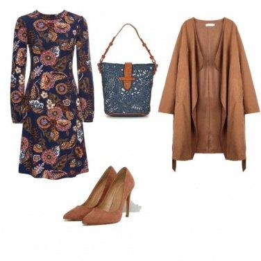 Outfit I colori dell\'autunno