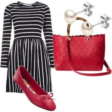 Outfit Basic #15318