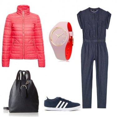 Outfit La mia shopping list