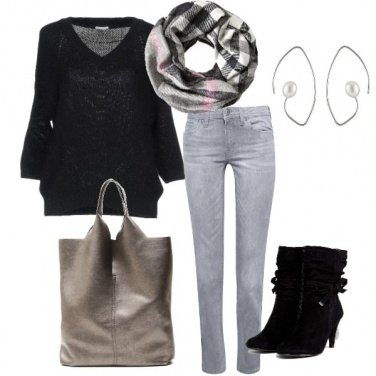 Outfit Urban #6662