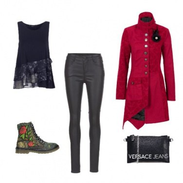Outfit Urban #6634