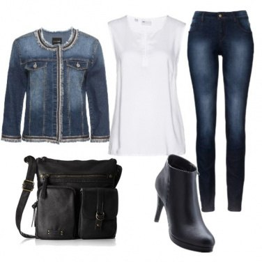 Outfit Basic #15338