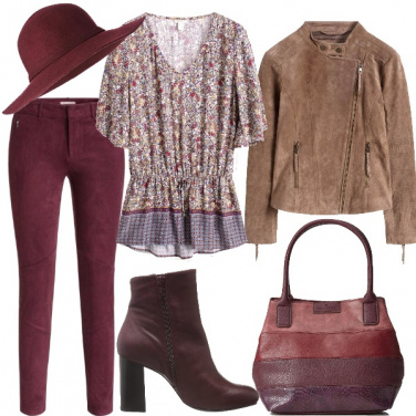Outfit Colore d\'inverno