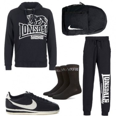 Outfit Urban #1252