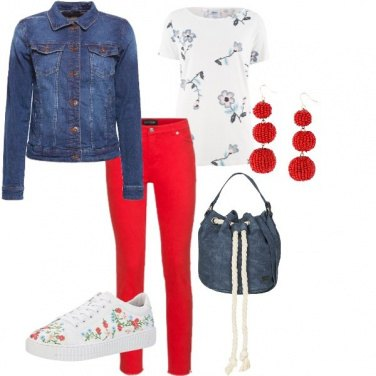Outfit Basic #15342