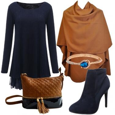 Outfit Elegante a piccoli prezzi