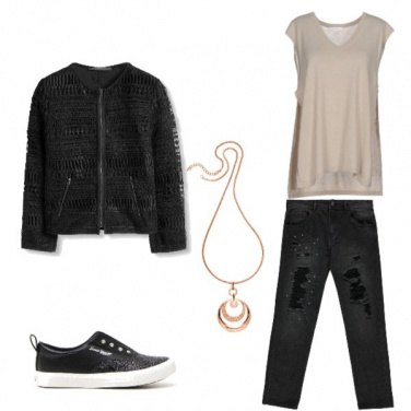 Outfit Urban #6643
