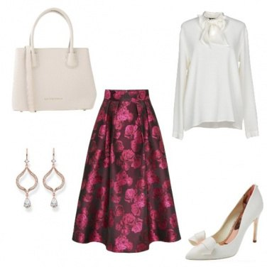 Outfit Bon Ton #11185