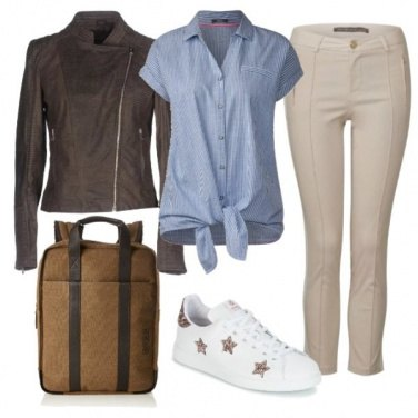 Outfit Basic #15352