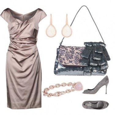 Outfit Chic #13742