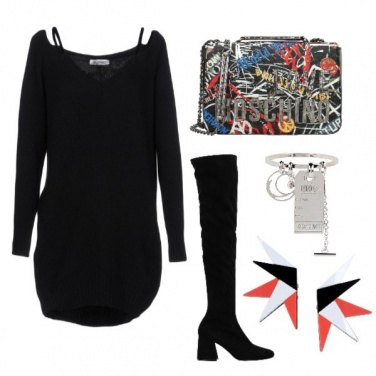 Outfit Stivale must have