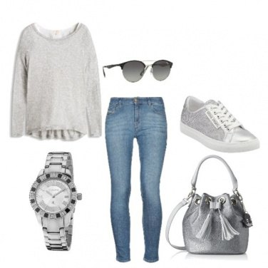Outfit Urban #6650