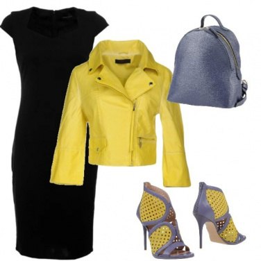 Outfit Trendy #21122