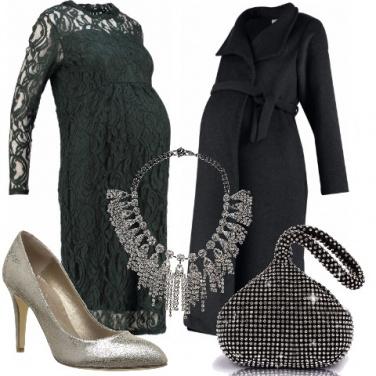 Outfit Elegantissima e splendente