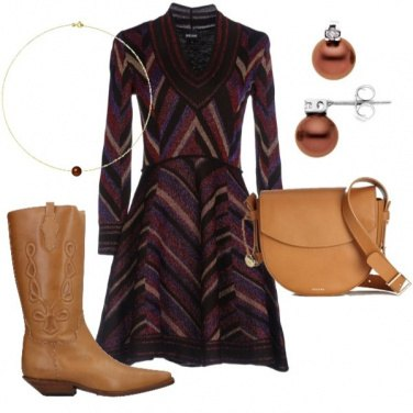 Outfit Trendy #21123