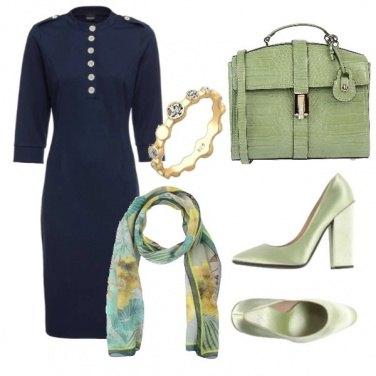 Outfit Bon Ton #11205