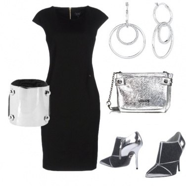 Outfit Trendy #21128
