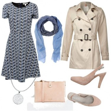Outfit CMPS Sereno variabile