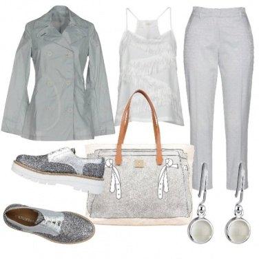 Outfit CMPS Ghiaccio