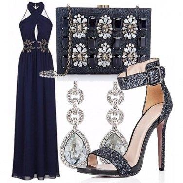 Outfit Serata di gala in crociera