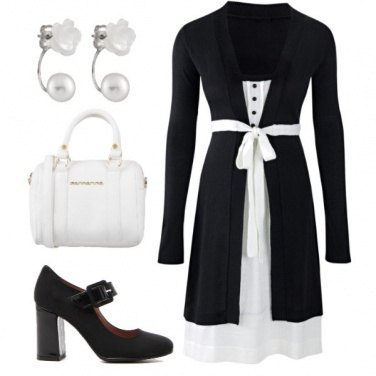 Outfit Bon Ton #11219