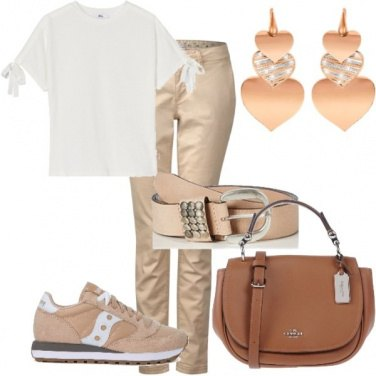 Outfit Basic #15383