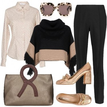 Outfit Un mix perfetto