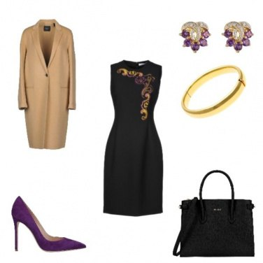 Outfit Trendy #21142