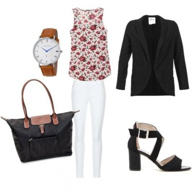 Outfit Classicchic