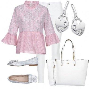 Outfit Bon Ton #11226