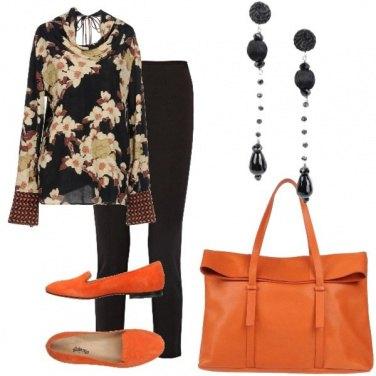 Outfit Bon Ton #11227