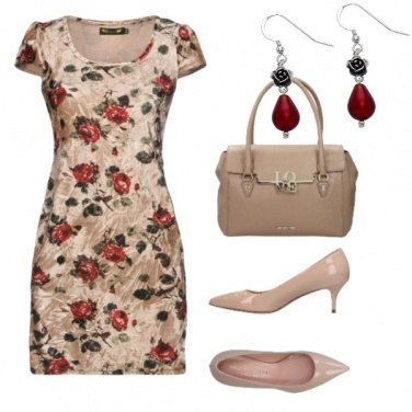 Outfit Trendy #21160